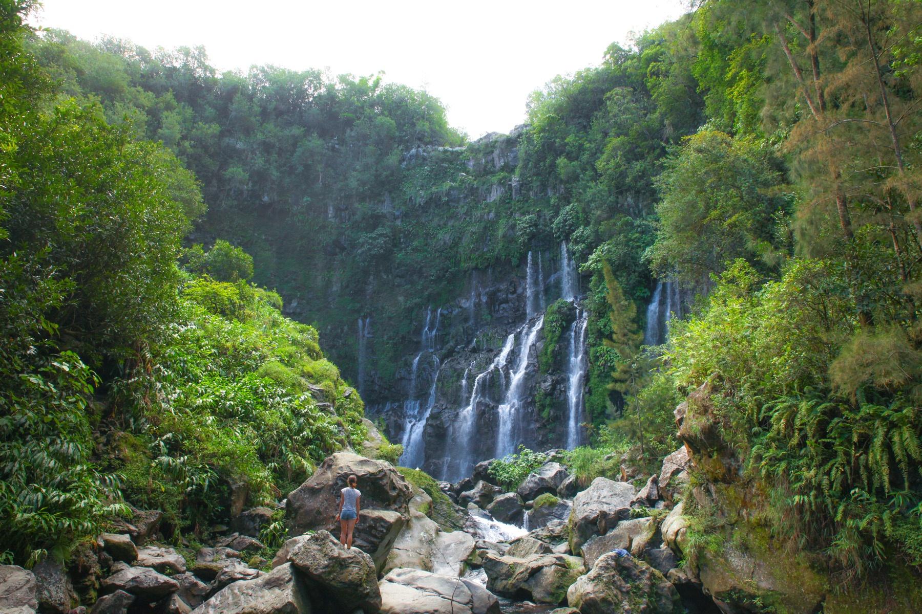 LAbenteuer La Réunion: Geheimtipp für Naturliebhaber und Wanderer!