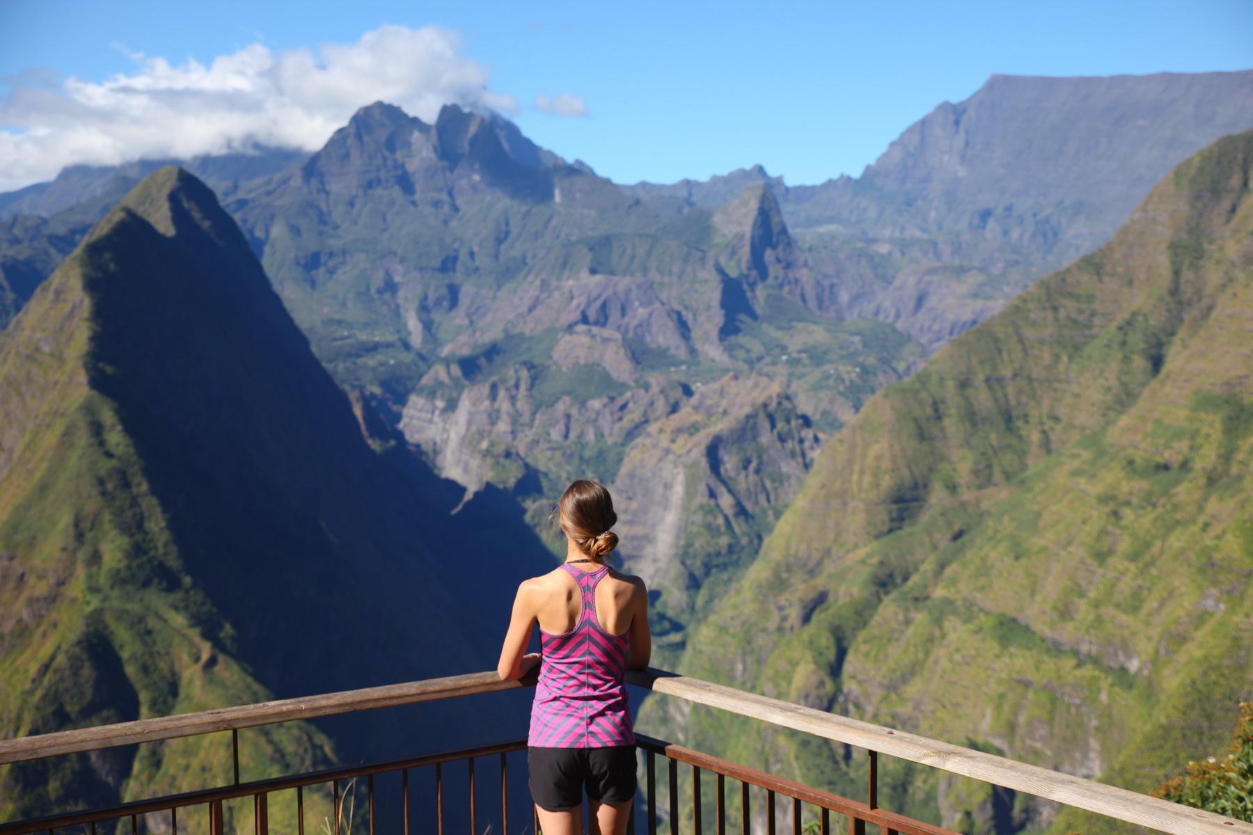 Abenteuer La Réunion: Geheimtipp für Naturliebhaber und Wanderer!