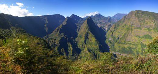 La Réunion: Die schönsten Spots der Insel