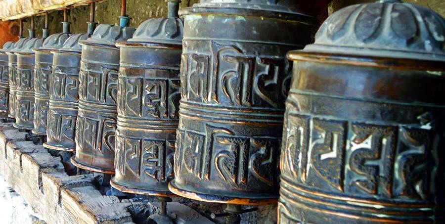 Auf deiner ersten Nepal Reise wirst du schnell feststellen, dass die Mühlen hier etwas langsamer mahlen :)