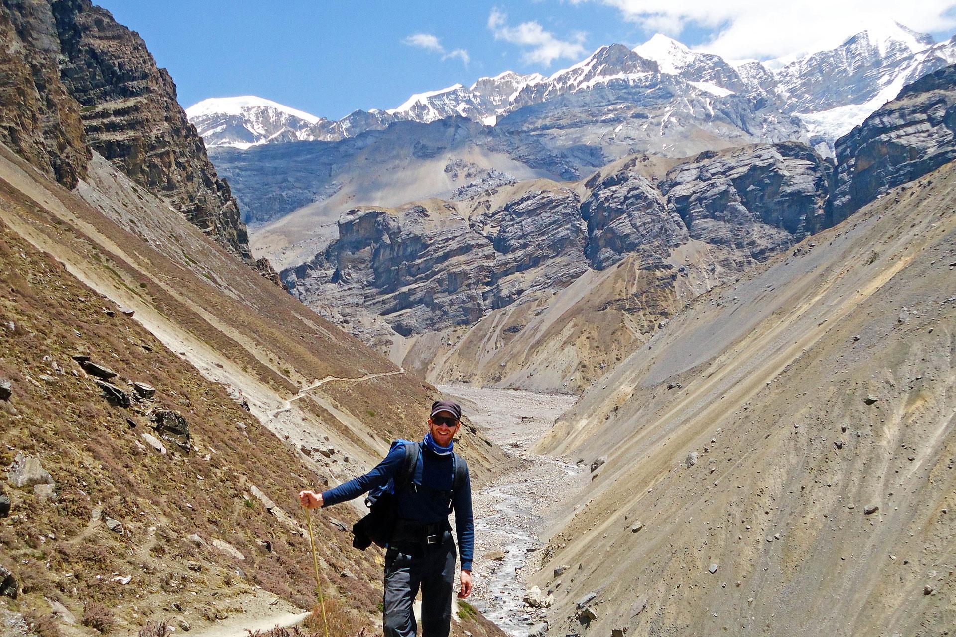 Trekking in Nepal - das solltest du auf keinen Fall verpassen!