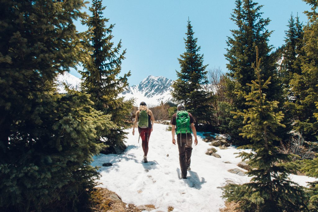 Als Backpacker umweltbewusst reisen: Dann haben auch andere noch was von der Welt!