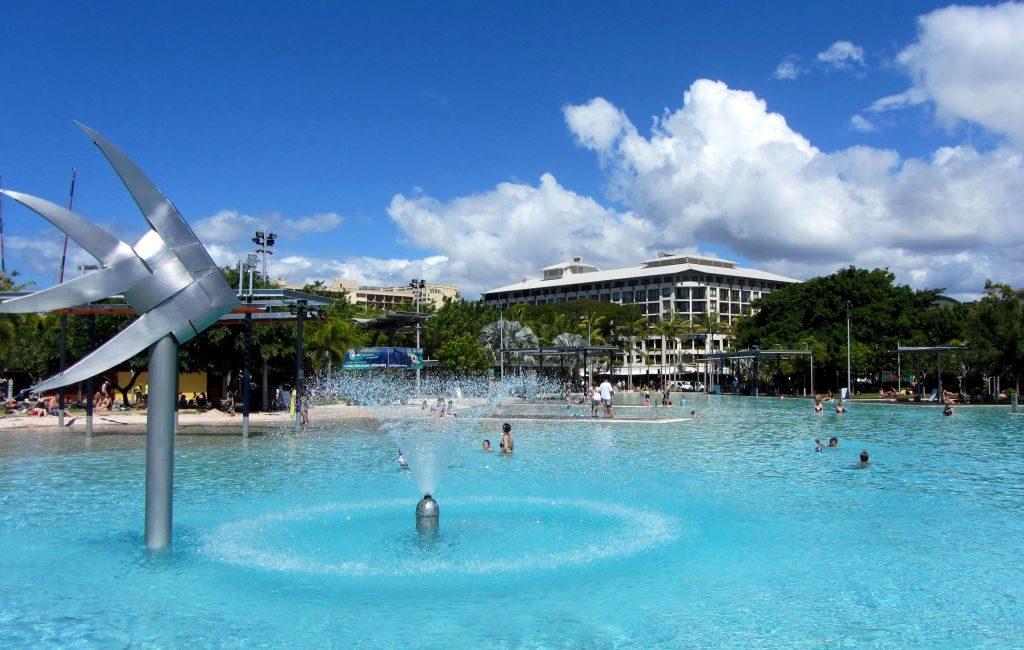 Reisetipps Australien: Cairns Lagoon