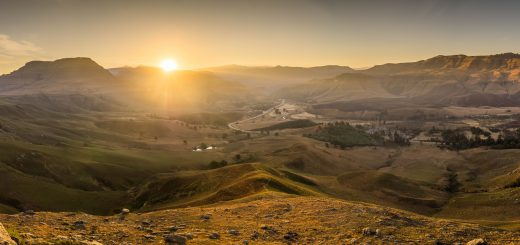 Das sind die 5 Top Spots in Südafrika