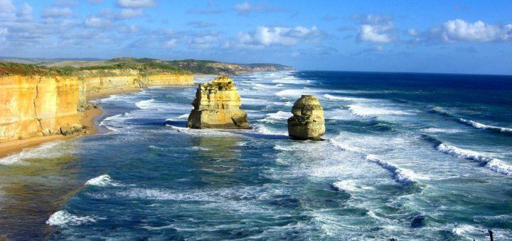Die 10 schönsten Orte in Australien