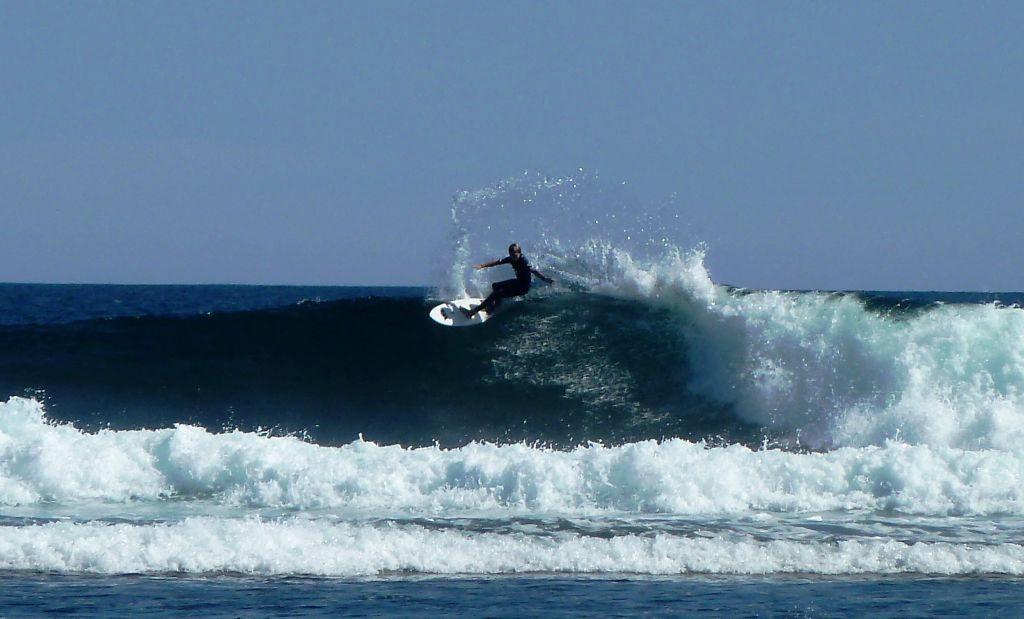 Reisetipps Australien: Margaret River ist der perfekte Ort für Surfer und Weinliebhaber
