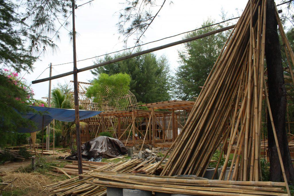 Gefährdetes Paradies Bali: Überall auf der Insel wird gebaut