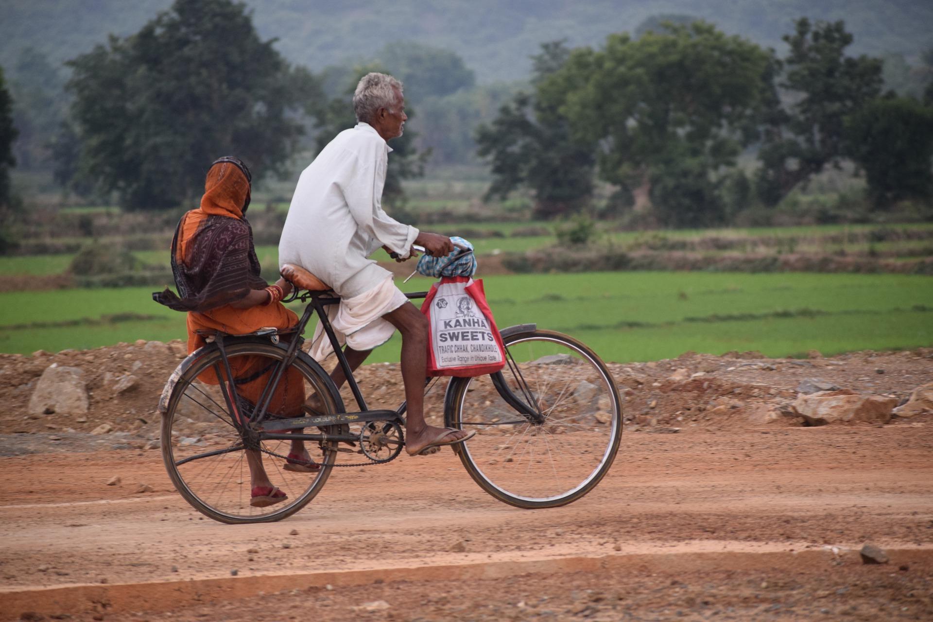 Auf nach Indien! Mit dem richtigen Visum kann die Reise beginnen!