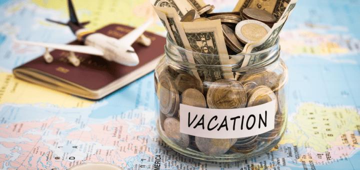 Finanzierungsmöglichkeiten für eine Europareise