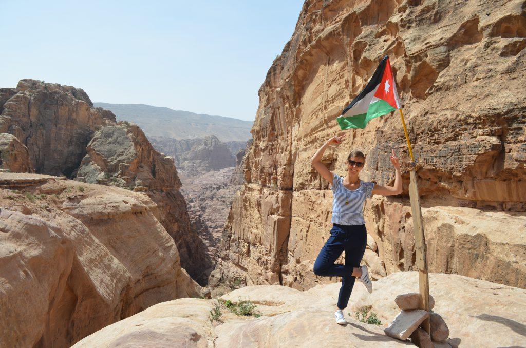 Roadtrip durch Jordanien: Eine Reise in eine andere Welt!