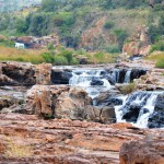 Bourke's Luck Potholes in Graskop