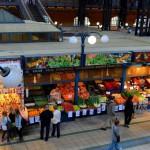 Großer Markt Budapest