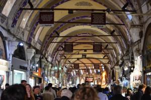 Der Alte Basar in Istanbul: Pflichtprogramm für jeden Touristen!