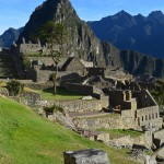 Machu Picchu: Das Highlight am Ende des Salkantay Trail.
