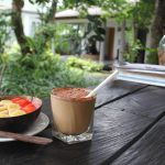 WLAN Cafés in Ubud: Monkey Cave
