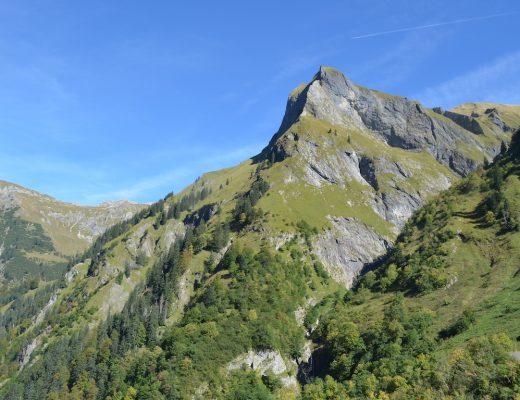 Mountainbiken Allgäu: Höfats und Berghoibats