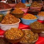Markt in Haridwar
