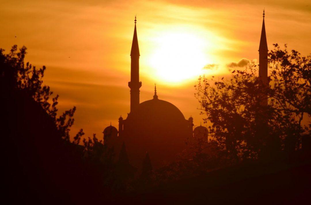 Die schönsten Moscheen in Istanbul