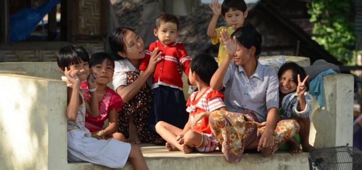 Reisen in Myanmar: Reisetipps für Backpacker (Teil 1)