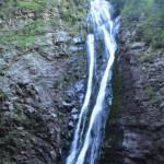 Wasserfall bei Meiringspoort