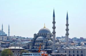 Yeni Camii (Neue Moschee)