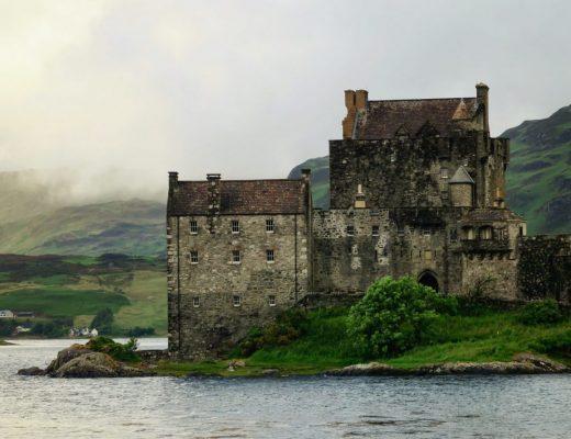 Schottland in 30 Bildern