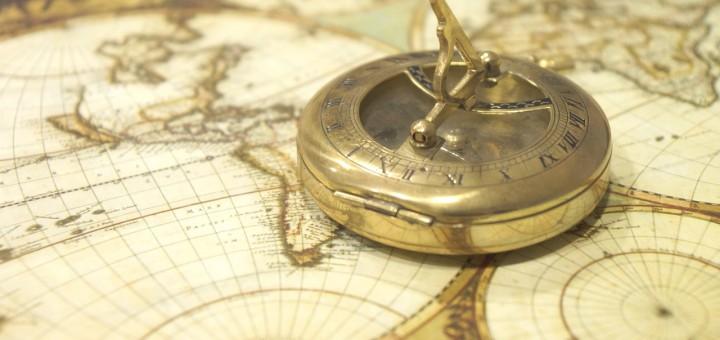 Backpacking für Anfänger: Der Kompass für deine erste Individualreise