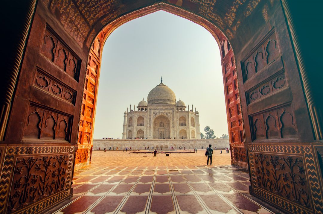 Backpacking in Indien: Die Not-to-do Liste