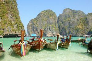 Reiseblogger verraten ihre Lieblingsplätze in Thailand