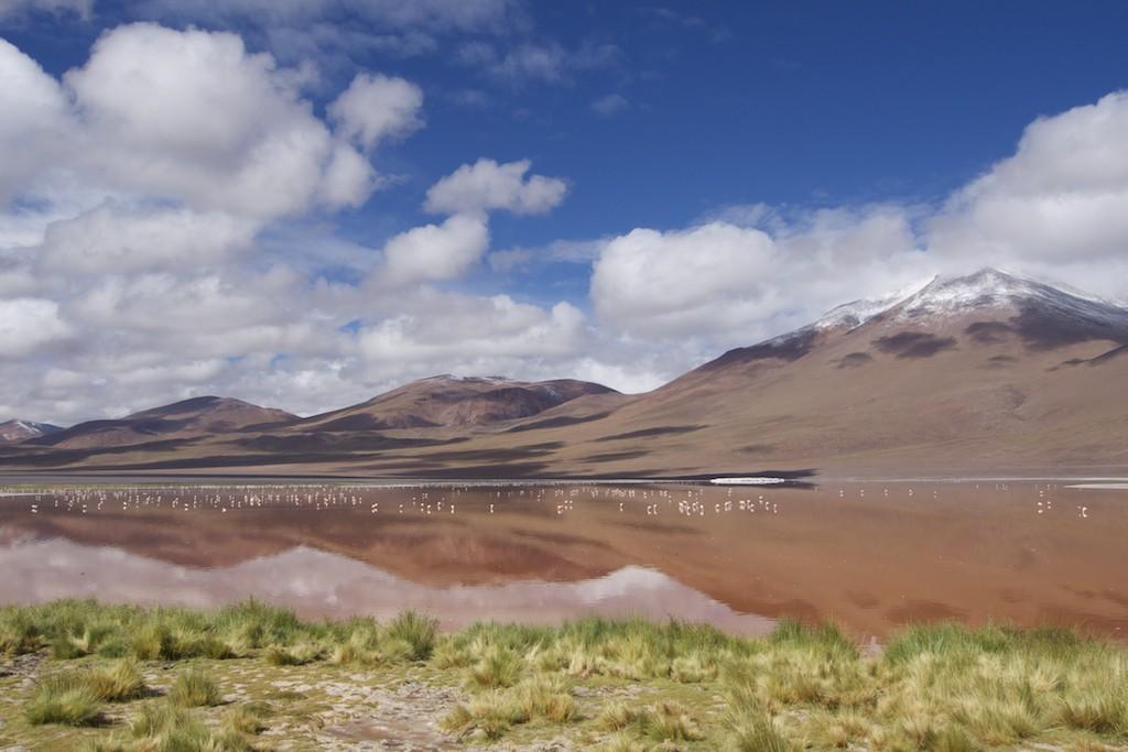 Bolivien ist ein wunderschönes Land mit beeindruckender und sehr abwechslungsreicher Landschaft. © Carmen travelingrider.de