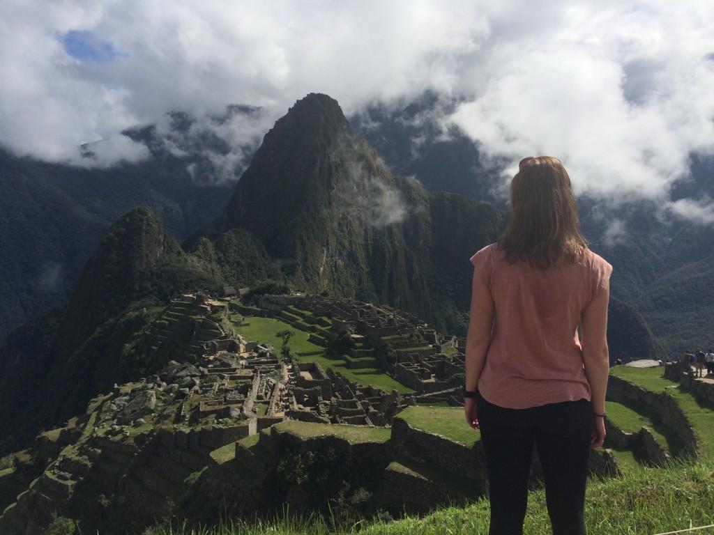 Peru für Einsteiger - 6 Peru Experten packen aus! © Simone - just-travelling.de