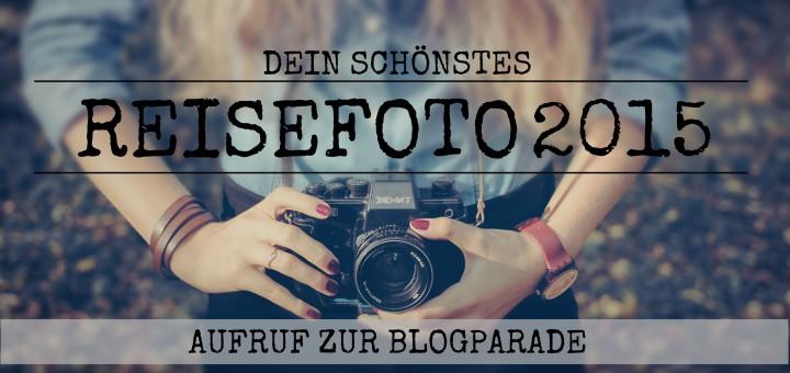 Aufruf zur Blogparade