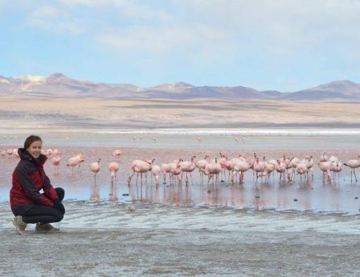 Reiseimpressionen Peru und Bolivien