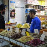 Machne Yehuda Markt in Jerusalem