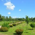 Reisetipp Bago: Der Kanbawzathadi Palast.