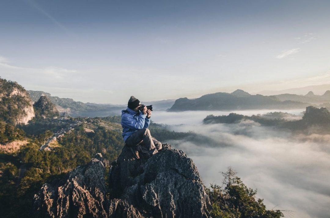 12 Tipps für das perfekte Reisefoto