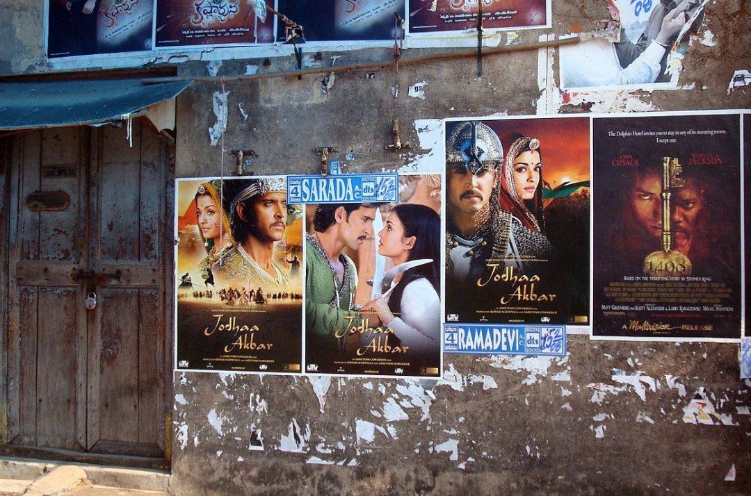 Filme über Indien