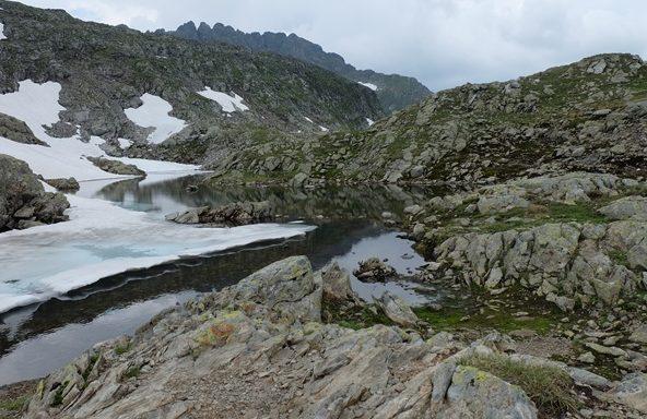 Hüttenwanderung in den Schladminger Tauern © http://www.gipfel-glueck.de