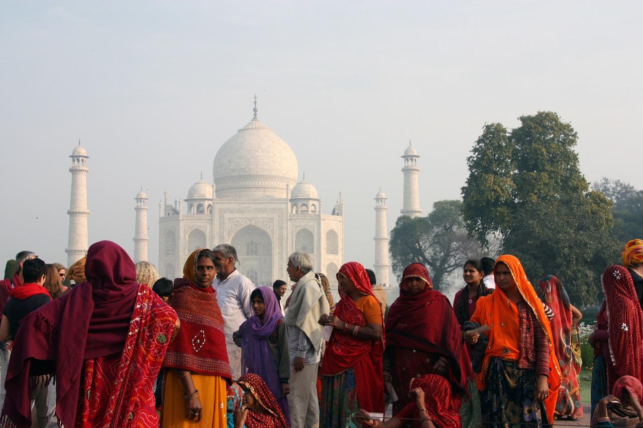 Auslandspraktikum in Indien: 5 Gründe die dafür sprechen!