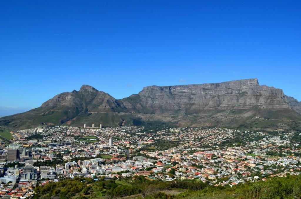 Kapstadt: Meine heimliche Lieblingsstadt