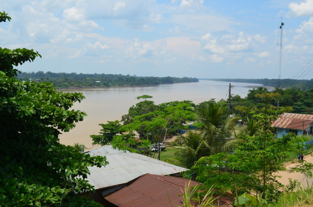Puerto Maldonado: Ausgangspunkt für einen Trip in den Tambopata Nationalpark Peru
