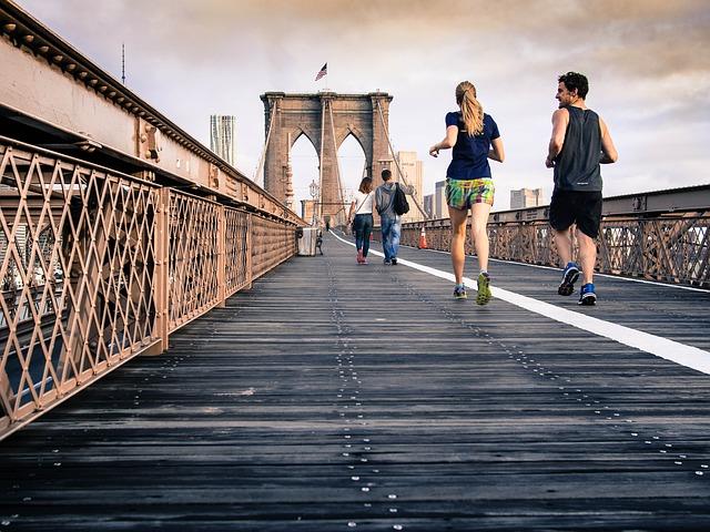 Motivation fürs Laufen: Mach dich fit für den Sommer!