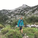 Gipfelwanderung zum Edelweißlahnerkopf auf der Reiter Alpe