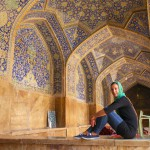 Isfahan Reisetipps: Imam Moschee