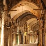 Reisetipp Isfahan: Großer Basar