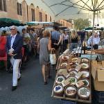 1 Tag in Straßburg: Bauernmarkt