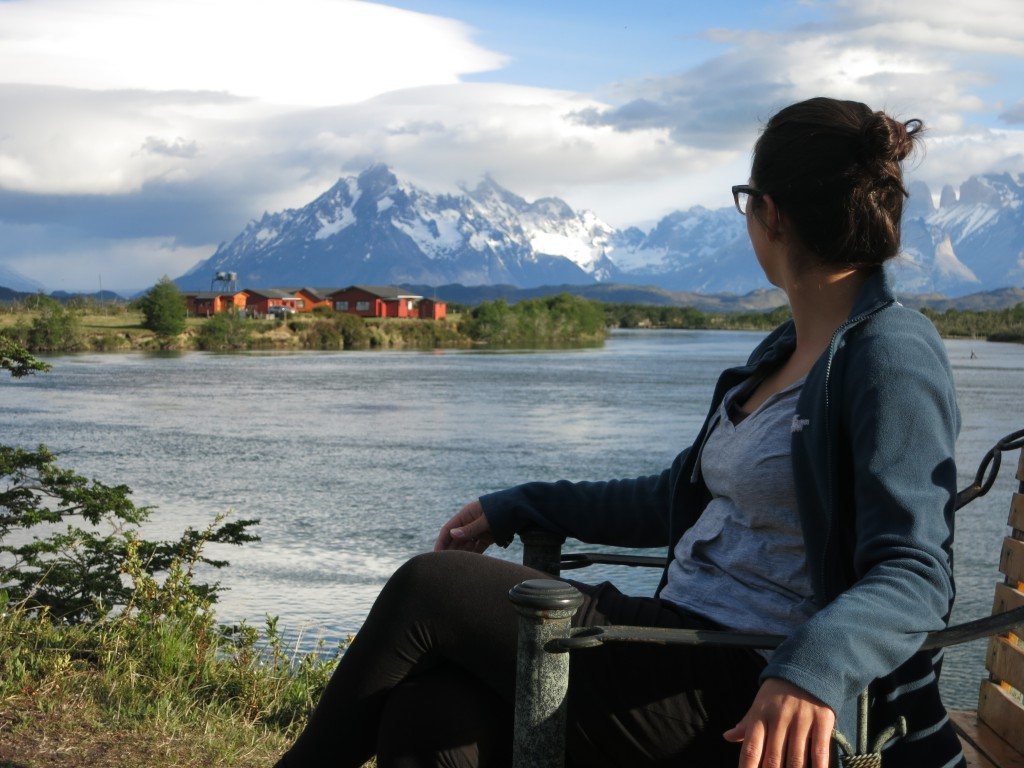 Nationalpark Patagonien © www.todaywetravel.de