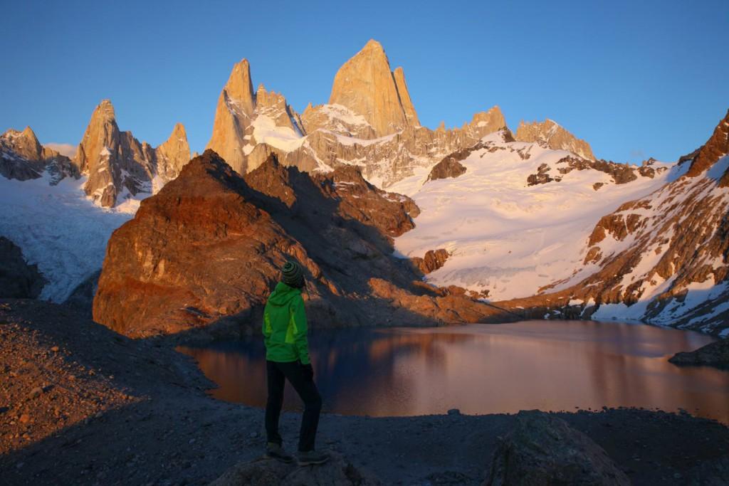 Wanderparadies El Chalten