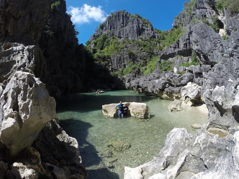 Als Paar um die Welt: Romanik pur auf den Philippinen (© www.auszeitnomaden.de)