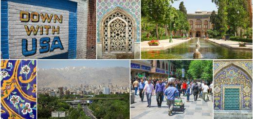 5 Reisetipps für Teheran
